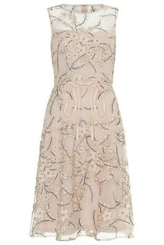 Buy Phase Eight Cameo Sable Embroidered Dress from the Next UK online shop Western Wedding Dresses, Dresses To Wear To A Wedding, Princess Wedding Dresses, Bridal Dresses, Wedding Outfits, Next Dresses, Mob Dresses, Dresses For Work, Summer Dresses