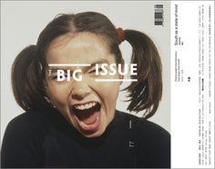THE BIG ISSUE 大誌雜誌 8月號 第 77 期出刊 - bigissue - 樂多日誌