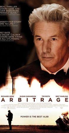Arbitrage (2012) ***