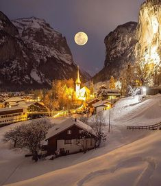 Applis Photo, Winter Scenery, Winter Photos, Winter Night, Winter Snow, Dream Vacations, Places To Travel, Travel Destinations, Beautiful Places