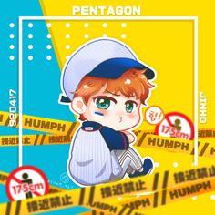 Boy Idols, Kpop, Chibi, Fan Art, Cartoon, Cute, Pictures, Fictional Characters, Twitter