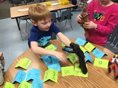 Learning Sight Words the Fun Way! | Scholastic.com