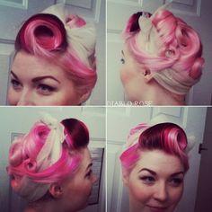 2098 Best Frisuren Frauen Images On Pinterest Hair Ideas