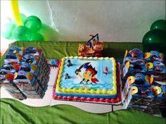 Resultado de imagen para dibujos de jake el pirata para cumpleaños