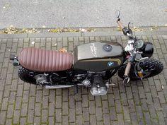 For Sale / zu verk. BMW R65 Scrambler - Westbikes & JH jh.planvoll@gmail.com