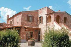 Casa Molin Vecchio Foiano della Chiana Toscane Italië