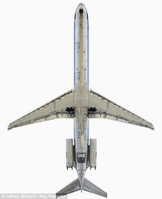 AA McDonnell Douglas MD-82