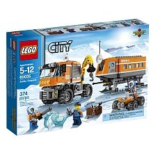 LEGO City - Arctic Outpost (60035)