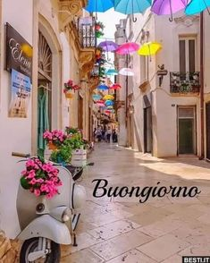 """We're all chasing """"things"""" to fulfill our needs, desires, and egos. Italian Phrases, Beau Site, Sunset Wallpaper, Somewhere Over, Italy Tours, Good Morning Good Night, Over The Rainbow, Best Vacations, Cool Pictures"""
