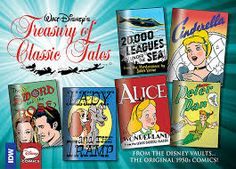 Booktopia has Walt Disney's Treasury Of Classic Tales, Vol. The Library of American Comics by Frank Reilly. Buy a discounted Hardcover of Walt Disney's Treasury Of Classic Tales, Vol. 1 online from Australia's leading online bookstore. Disney Films, Disney Cartoons, Walt Disney, Leagues Under The Sea, Free Comics, Lady And The Tramp, Classic Cartoons, Live Action, Alice In Wonderland