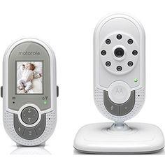 Chollo en Amazon España: Vigilabebés Motorola por solo 78,73€ (un 39% de descuento sobre el precio de venta recomendado y precio mínimo histórico)