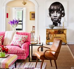 Joel Barkley and Todd Klein Breathe New Life Into a Stately Louisville, Kentucky, House Photos | Architectural Digest