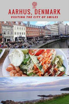 Monika takes us to the City of Smiles and shares all the best things to do in Aarhus Denmark. Aarhus, Visit Denmark, Denmark Travel, Norway Travel, Italy Travel, Odense, Danish Culture, Stuff To Do, Things To Do