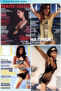 Should magazines be forced to disclose when they Photoshop models? A law passed late Monday in Israel is not only banning underweight models from appearing in local advertising, it's also requiring publications to disclose when models -- male or female -- have been digitally edited to appear thinner than they are.