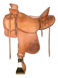 Horse Gear Innovations KG - Wade Saddle Buckaroo Custom made 9 Horse Gear, Horse Tack, Wade Saddles, Western Tack, Animals And Pets, Leather Backpack, Custom Made, Horses, Bags