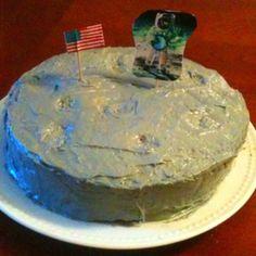 Moon Cake :)