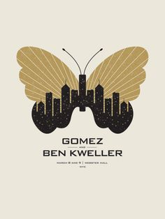 Ben Kweller - Gomez by The Small Stakes