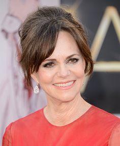 Sally Field @ 2013 #Oscars