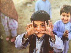 Kaboul Afghanistan 2002 - Steve Mc Curry