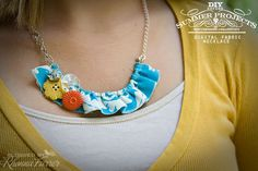 cute and simple. nice gift for a teen girl. so many variations come to mind...