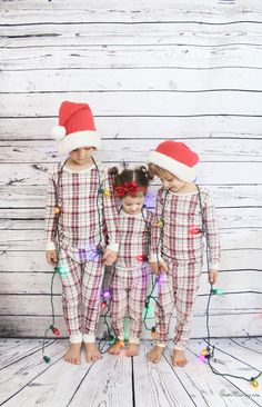 Christmas pajamas ph