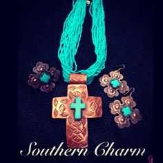 COPPER JEWELRY AVAILABLE AT www.facebook.com/Lety.Rangel #shopsoutherncharm
