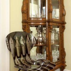 Love this chair.  Rossella Jardini - LaDoubleJ