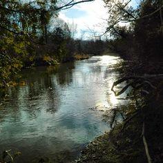 #nofilter #appsmill #brantcounty #Ontario #Canada #waterscape #scenic #picturesque #reflection #water #grandriver