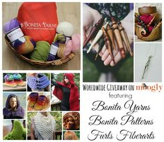 Bonita and Furls BIG Giveaway on Moogly! Open WORLDWIDE and ends 4/14/15! Enter on Mooglyblog.com!