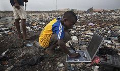 Stunning Photos Capture Devastation Caused by Electronic Waste Across the Globe http://www.alternet.org/environment/stunning-photos-capture-devastation-caused-electronic-waste-across-globe#.VS76DqYiBV8.twitter…