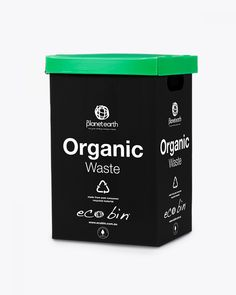 Ecobin offers a Landfill Office Waste Bin that is durable and washable. Flexibility of cardboard with the durability of plastic. Cardboard Recycling Bins, Yellow Color Combinations, Greenhouse Gases, Life Is Hard, Black N Yellow, Blue, Organic Recipes, Cool Words, Paper