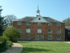 Whitchurch Hants Oldest working silk mill in the country - visit us.