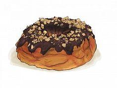 Recepty — Peče celá země — Česká televize Nigella, Tiramisu, Food And Drink, Cookies, Cake, Ethnic Recipes, Crack Crackers, Pie, Biscuits