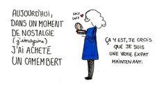 Top 10 des illustrations sur la vie dexpat quand la France te manque un peu quand même