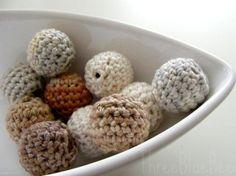 Crocheted beads: http://pinterest.com/pin/create/bookmarklet/?media=http%3A%2F%2Fny-image3.etsy.com%2Fil_430xN.150283103.jpg&url=http%3A%2F%2Fwww.etsy.com%2Flisting%2F46241474%2F12-organic-crocheted-beads-shades-of&alt=alt&#