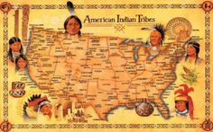 NATIVE HISTORY! 5 Lies Your School Taught You About Native Americans