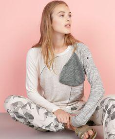 Camiseta elefante - OYSHO