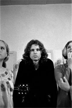 Jim Morrison.  The Lizard King.  Mr Mojo Risin.