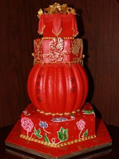 Top Chinese New Year Cakes