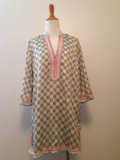 Need a vacation?  Packing for it just got a little easier!  The Escapade dress is a must-have.  cottonandpearls.com