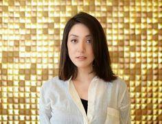 Stephanie Topalian es la cuarta miembro confirmada de la banda Genealogía que representará a Armenia en el Festival de Eurovisión 2015.