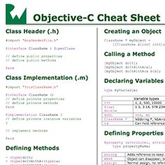 Class diagram relationships in uml explained with examples objective c cheat sheet and quick reference updated for xcode 5 ray wenderlich ccuart Images