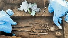 The findings of a study of ancient DNA from the Rakhigarhi Indus Valley Civilisation site reveal evidence that will unsettle many Hindutva nationalists.