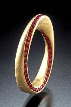 Bands - Spies Design ::: The Jewelry of Klaus Spies
