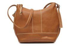 2015-04-09: Tamaris PHILLYS Crossover Handbag in Brown (46€)