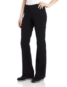 Columbia Women's Back Beauty Boot Cut Pant, Black, X-Large Regular