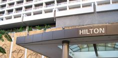 Hilton Worldwide introduces comprehensive new website for Japanese Travelers