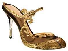 Alberto Moretti Spring Summer 2013 Footwear Collection