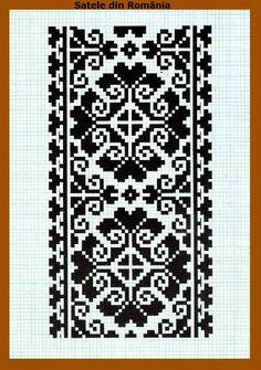 Cross Stitch Borders, Cross Stitch Designs, Cross Stitching, Cross Stitch Patterns, Beaded Embroidery, Cross Stitch Embroidery, Embroidery Patterns, Hand Embroidery, Crochet Cross
