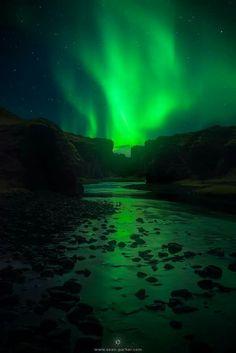 Iceland.  Sean Parker's photo